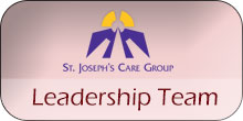 Leadership Team - Login