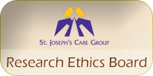 Research Ethics Board Login