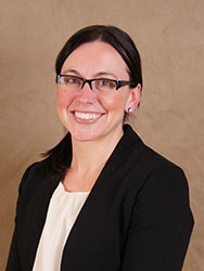 <strong>Meaghan Sharp</strong>, Vice President, Complex Care &amp; Physical Rehabilitation &amp; Chief Nursing Executive