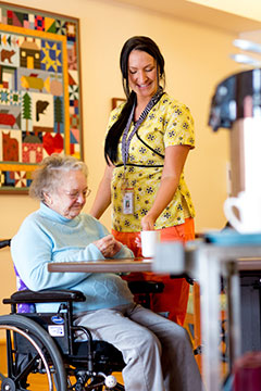 Maintaining Quality of Life: Advancement in Seniors' Care