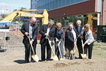 St. Joseph's Care Group Breaks Ground on East Wing