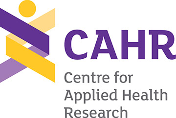 Centre for Applied Health Research (CAHR)