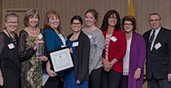 Exceptional Approach to Engagement Accolades for SJCG's Regional Palliative Care Program