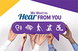 We Want to Hear From You Enhancing Accessibility at St. Joseph's Care Group