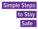 Simple Steps to Stay Safe