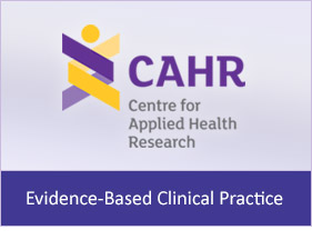 Centre for Applied Health Research