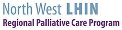 North West Local Health Integrated Network Regional Palliative Care Program