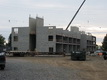 Sister Leila Greco Apartments (SLGA) - Construction