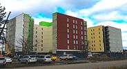 416 Long-Term Care (LTC) Beds, Expansion to Hogarth Riverview Manor (HRM) - Construction - October 9, 2014