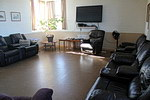 Living Room, Adult Programs, Sister Margaret Smith Centre