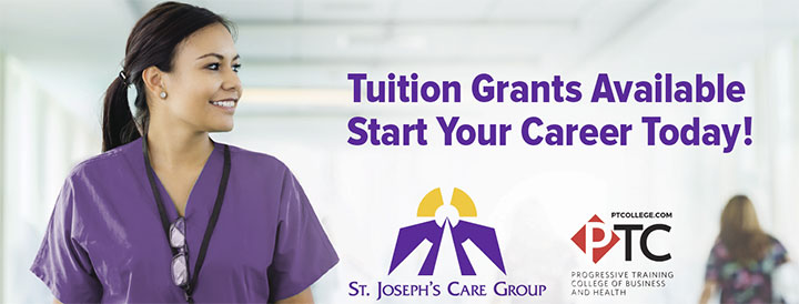 Tuition Grants Available - Start Your Career Today!