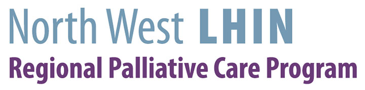 Title Image: North West Local Health Integrated Network Regional Palliative Care Program
